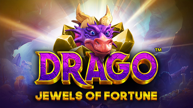 Game Slot Terbaru Drago: Jewels of Fortune